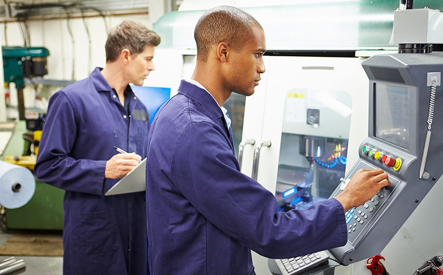 Institute of Machine Tool Technology (iMTT) - Mississauga, ON
